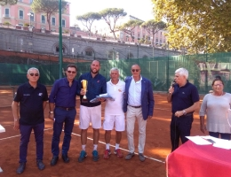 Memorial Gianfranco Greco 2017